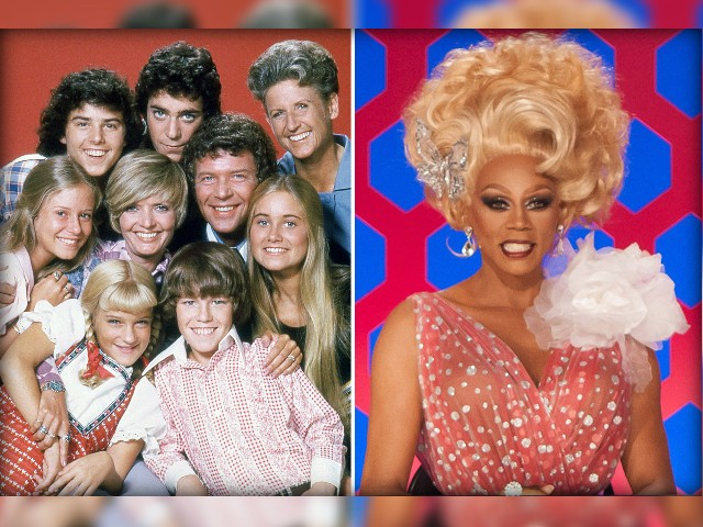 hollywood-reimagining-classic-tv-sitcoms-like-'brady-bunch'-with-drag-queen-makeovers