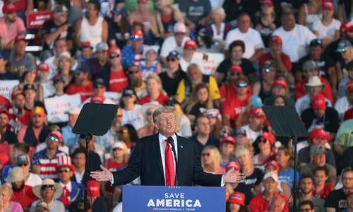"""over-2-million-watch-trump's-ohio-rally-online:-""""we'll-have-to-win-a-third-time"""""""