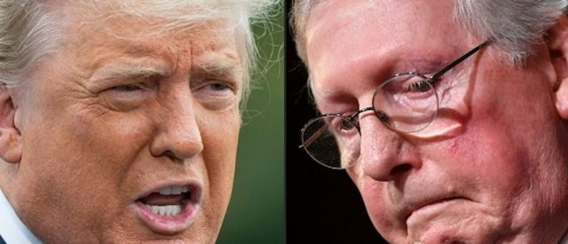 trump-says-he-regrets-endorsing-mitch-mcconnell
