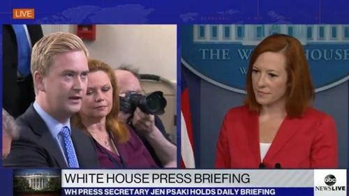 """""""absolutely-shameless"""":-wh-press-secretary-blames-republicans-for-defunding-police"""
