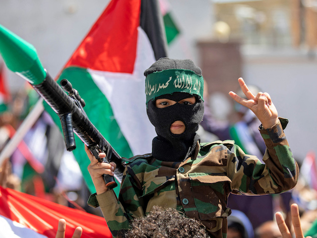 palestinian-terror-youth-summer-camps-begin:-military-training,-indoctrination,-planning-'demise-of-all-jews,-israel'