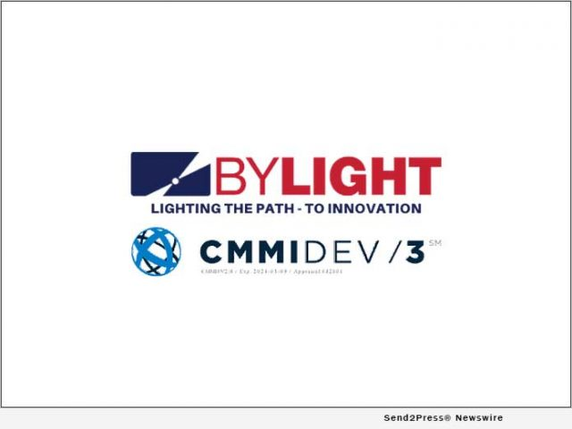 news:-by-light-appraised-at-cmmi-dev-v2.0-level-3-|-citizenwire