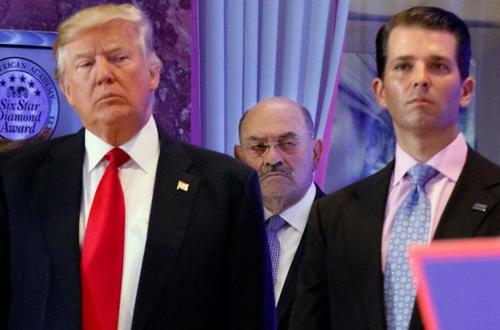 """trump-org,-weisselberg-plead-""""not-guilty""""-to-charges-of-larceny-and-fraud"""