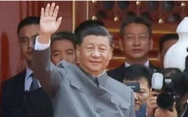 xi-jinping-warns-foreign-nations-will-'get-their-heads-bashed-bloody'-during-ccp-speech