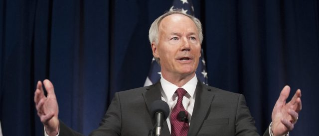 governor-set-to-free-man-in-prison-for-robbery-with-water-gun-in-arkansas