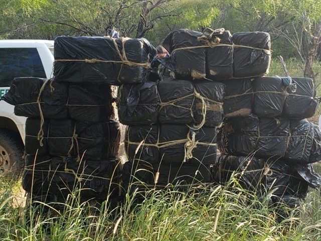$2.5m-in-drugs-seized-during-week-of-trump's-border-visit-to-ground-zero