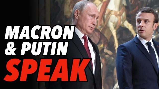 putin-rejects-macron's-request-for-concessions-on-ukraine-to-get-eu-russia-dialogue-started