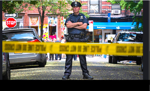 'they-made-a-mistake'-–-nyc-crime-wave-triggers-rethink-of-racial-justice-policing