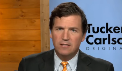 """""""i-have-a-message-for-you"""":-nsa-leaks-tucker-carlson-emails-to-journalists,-fox-host-claims-in-update"""