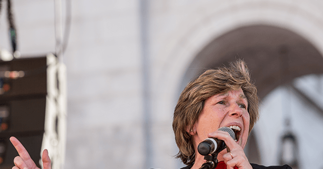 weingarten:-teaching-slavery-betrayed-founding-principles-goes-against-what-we-'have-to-teach'-–-crt-battle-is-like-reopenings