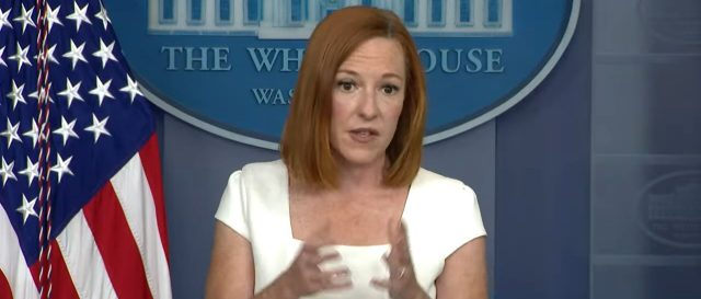 press-secretary-jen-psaki-says-criticism-of-door-to-door-vaccination-campaign-is-a-'disservice-to-the-country'