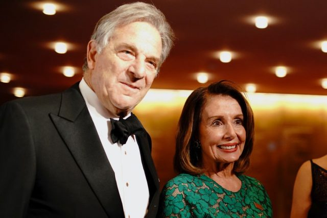 report:-pelosi's-husband-secured-$5.3-million-from-alphabet-options