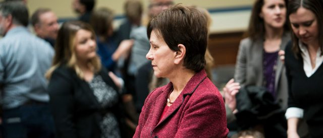 fda-head-urges-investigation-into-her-agency's-'interactions'-with-drug-company