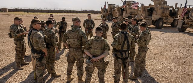 report:-us-troops-stationed-in-syria-come-under-indirect-fire