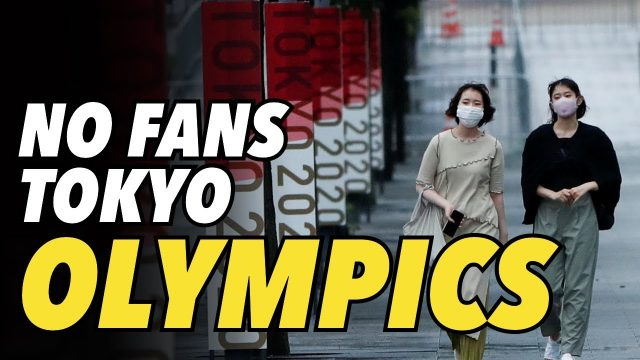 no-fans-allowed-at-the-tokyo-summer-olympics