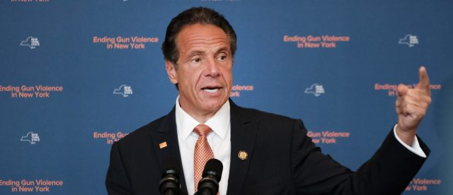 analysis:-andrew-cuomo-might-be-banking-on-gun-control-to-save-his-career