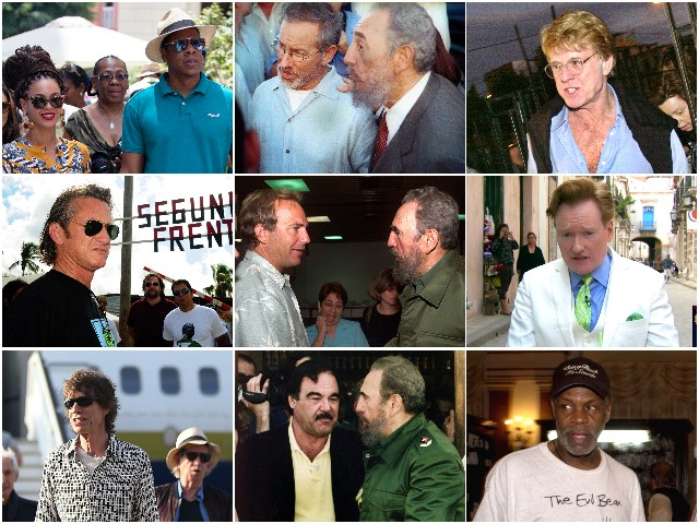 15-woke-hollywood-celebrities-who-hobnobbed,-vacationed,-promoted-movies-in-communist-cuba