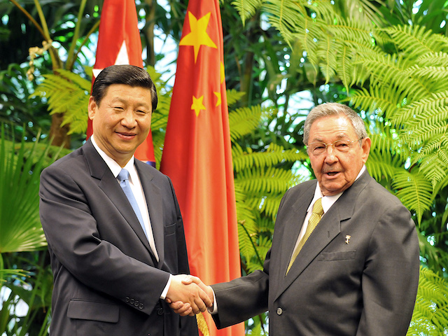 beijing-lends-fellow-communists-a-hand:-'china-stands-ready-to-work-with-cuba'
