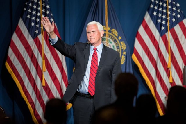 mike-pence:-democrats-'are-hesitant-to-criticize-their-communist-friends-in-cuba'