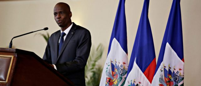 fact-check:-did-haitian-president-jovenel-moise-say-he-would-expose-the-clinton-foundation-the-day-before-his-assassination?