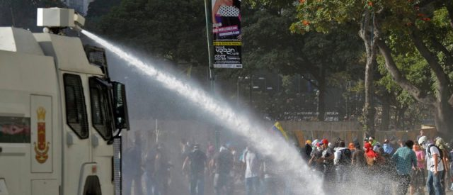 fact-check:-does-this-video-show-a-water-cannon-being-used-on-protesters-in-south-africa?