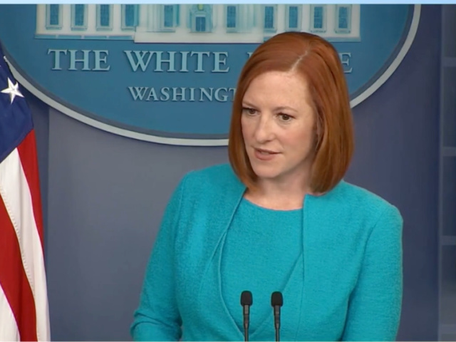 white-house-finally-admits:-'communism-is-a-failed-ideology'