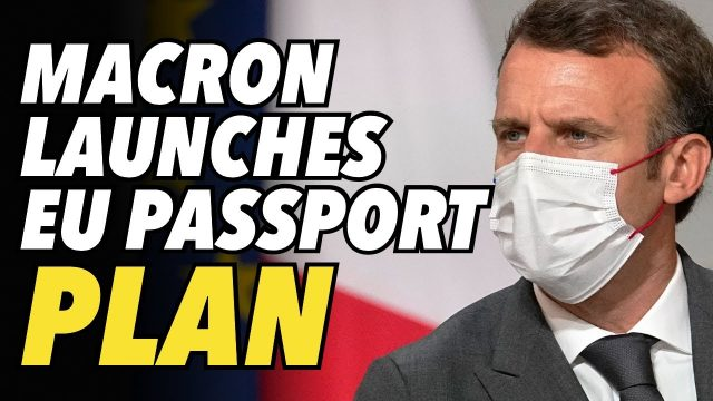 """macron-makes-passports-mandatory-for-""""non-essential""""-services"""