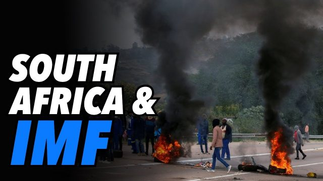 """imf-loans-and-south-africa-""""war-zone"""""""