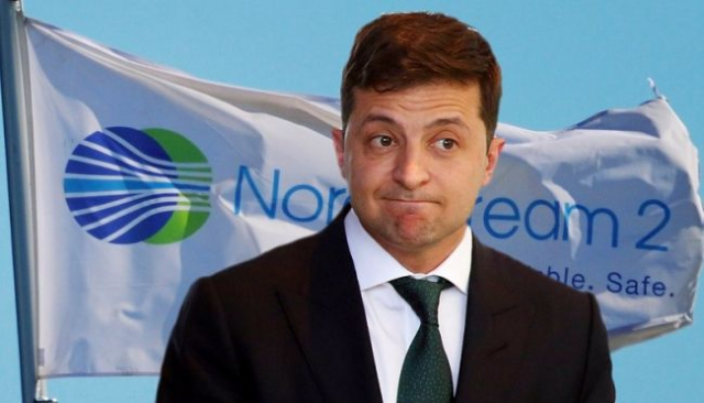 """ukraine-is-preparing-to-suffer-losses-due-to-""""nord-stream-2"""""""
