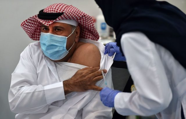saudi-arabia-banning-international-travel-for-non-vaccinated-citizens-on-august-9