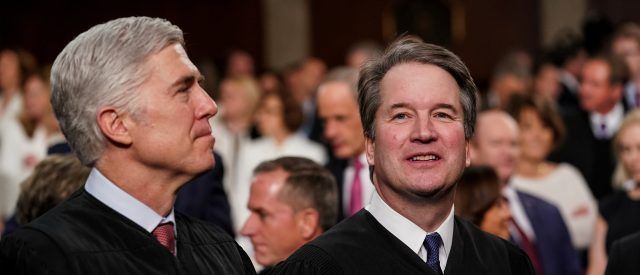 gerber:-the-misguided-'minimalism'-of-donald-trump's-scotus-appointees