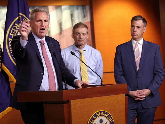 gop-leader-mccarthy-on-pelosi's-'sham'-january-6-committee:-'we-will-run-our-own-investigation'