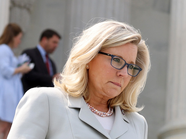 liz-cheney:-'i-agree'-with-nancy-pelosi's-decision-to-block-republicans-from-january-6-'crucifix-committee'