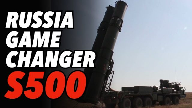 """""""russia's-air-war-gamechanger:-the-s-500-air-defence-system"""""""