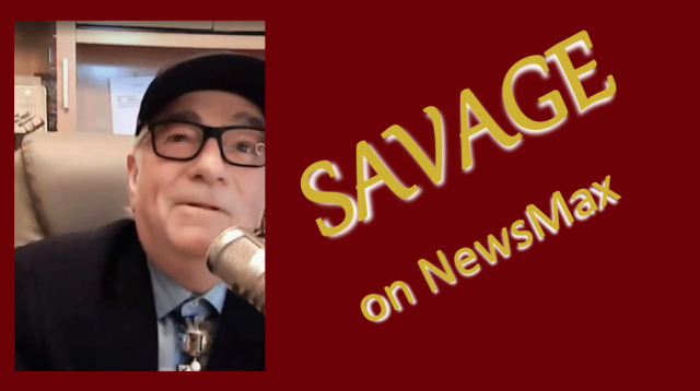michael-savage-to-newsmax:-'the-good-patriot-is-now-a-criminal?'