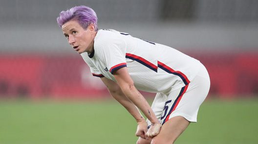 us-women's-soccer-team-crushed-by-sweden-after-taking-knee-for-blm