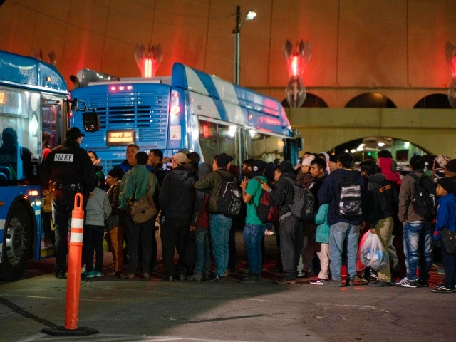 report:-'mostly'-single-male-border-crossers-bussed-to-louisiana-cities