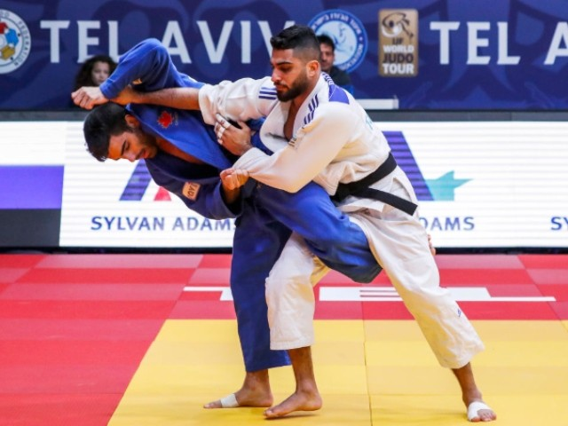 algerian-judoka-suspended-from-tokyo-olympics-after-refusing-to-face-israeli-opponent