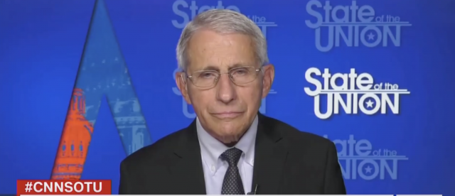 cdc-is-considering-mask-mandates-for-vaccinated-americans,-fauci-says