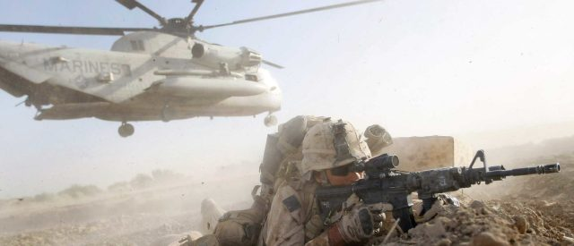 us-hammers-taliban-with-airstrikes-to-help-allies-in-afghanistan-as-troops-withdraw