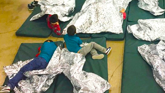 detained-immigrant-children-didn't-have-adequate-masks-during-a-covid-outbreak,-whistleblowers-allege