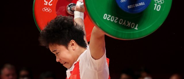 china-blasts-reuters-for-using-'ugly'-picture-of-olympic-athlete