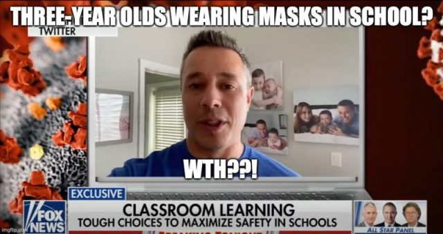why-are-kids-to-be-masked-in-schools-if-they-don't-get-covid?-[video]