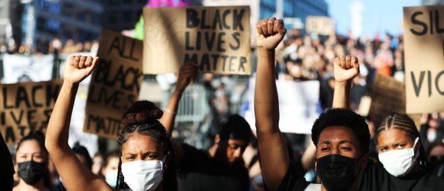 black-lives-matter-protesters-to-receive-$5k-each-after-being-banned-from-iowa-capitol