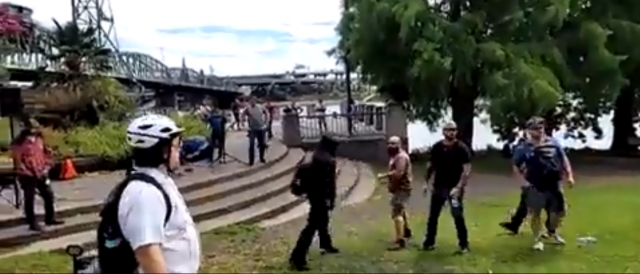 report:-alleged-antifa-members-clash-with-christian-prayer-service